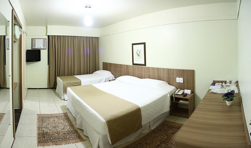 Apartamento - Harbor Hotel Colonial